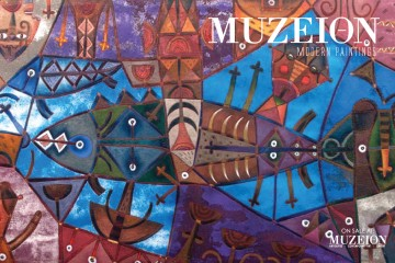 Modern-Paintings-at-Muzeion