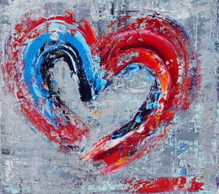 Tanner Lawley - Declaration+of+Love - Lawley Art Group