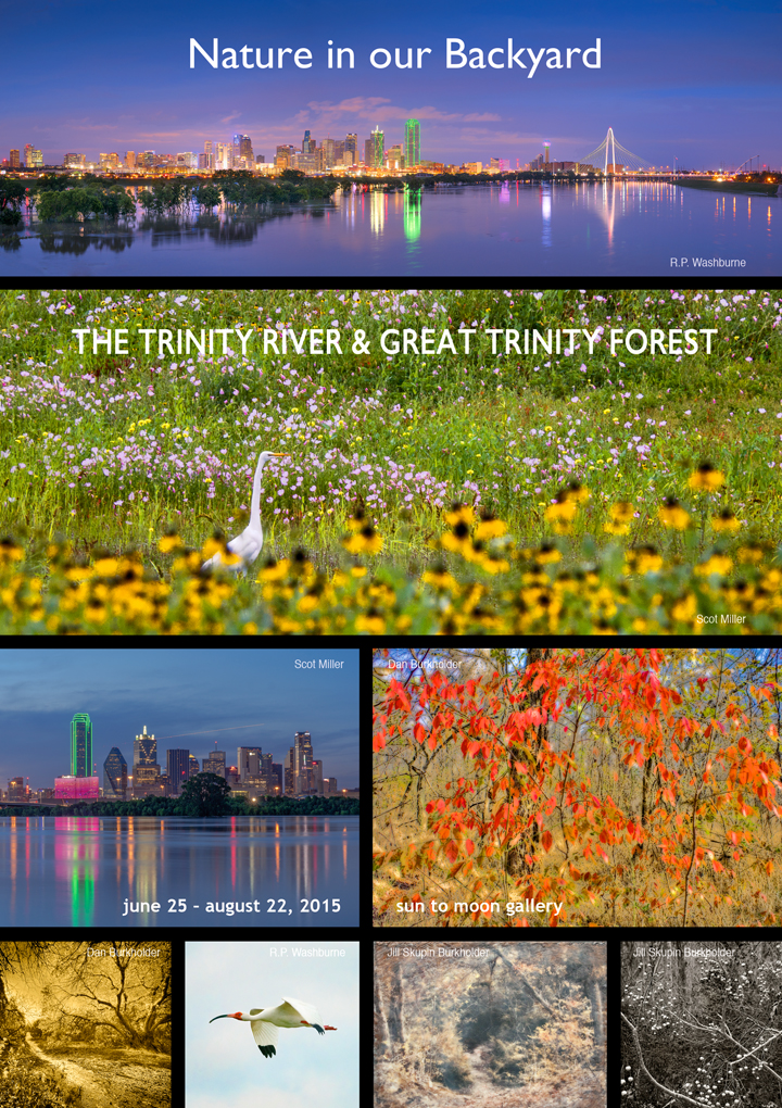 Nature in our Backyard: The Trinity River & Great Trinity Forest
