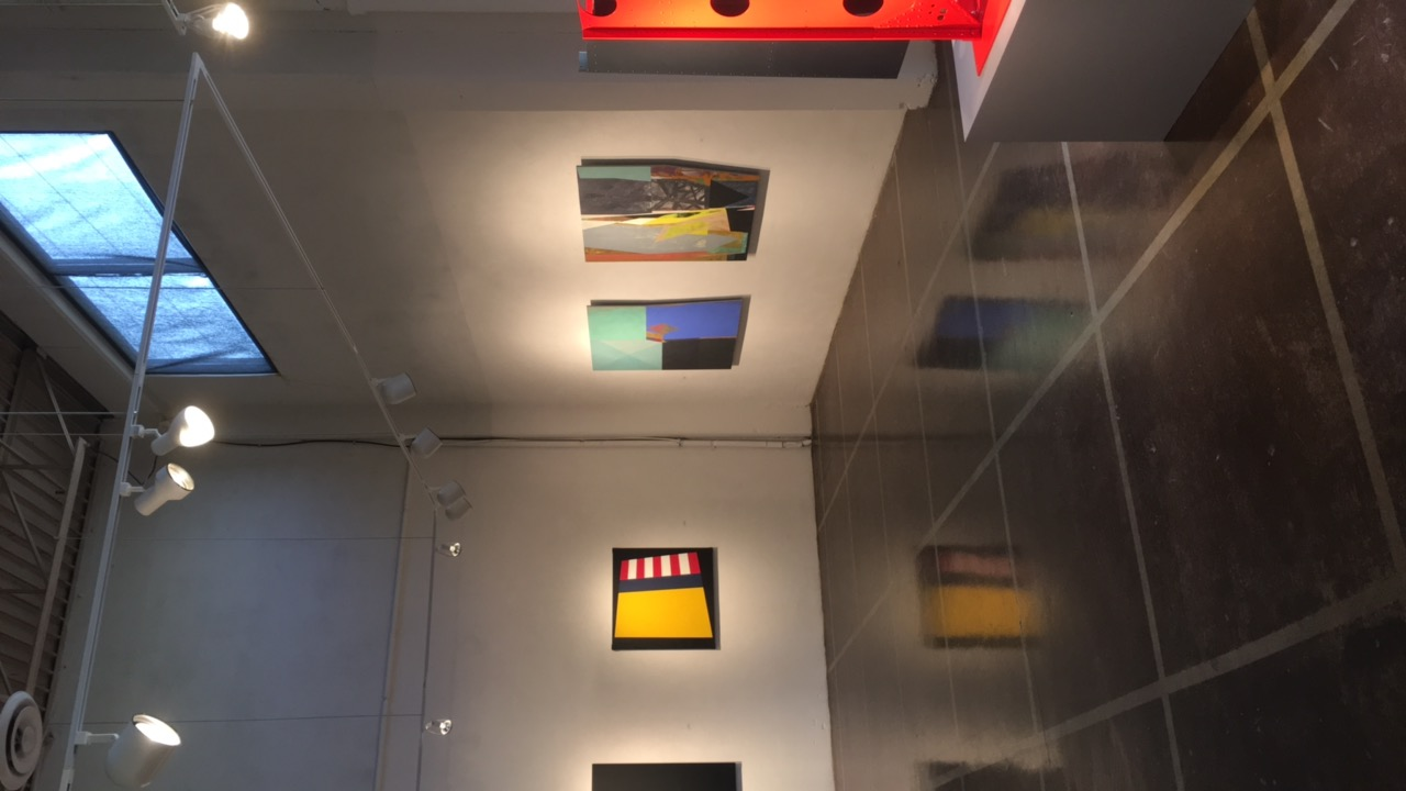 Space & TIME featuring artists Don Parr and Kenneth Schiano